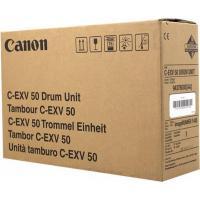 Оптический блок (Drum) Canon C-EXV50 IR1435/1435i/1435iF Black Фото