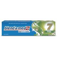 Зубна паста Blend-a-med Комплекс 7 Травы 100 мл Фото