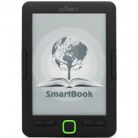 Электронная книга Globex SmartBook Фото