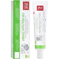 Зубна паста Splat Professional Medical Herbs 40 мл Фото
