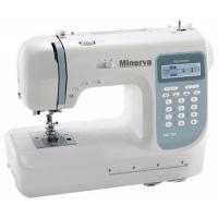 Швейная машина Minerva МС197НС Фото