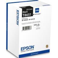 Картридж EPSON WF-M5190/WF-M5690 black (10 000 стр) Фото