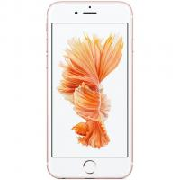Мобильный телефон Apple iPhone 6s 32Gb Rose Gold Фото