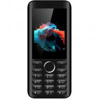 Мобильный телефон Viaan V241 Black Фото