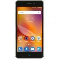 Мобильный телефон ZTE Blade X3 Black Фото