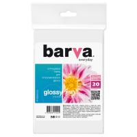 Бумага BARVA 10x15 Everyday 200г Glossy Фото