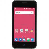 Мобильный телефон ZTE Blade L110 Black Фото