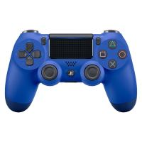 Геймпад SONY PS4 Dualshock 4 V2 Blue Фото