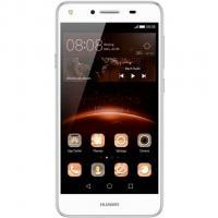 Мобильный телефон Huawei Y5 II White-Pink Фото