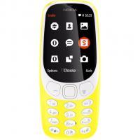 Мобильный телефон Nokia 3310 Yellow Фото