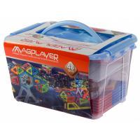 Конструктор Magplayer Набор 48 элементов Фото