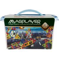 Конструктор Magplayer Набор 118 элементов Фото