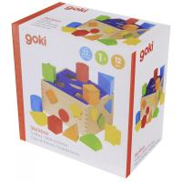 Развивающая игрушка Goki Сортер Фото