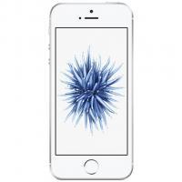 Мобильный телефон Apple iPhone SE 32Gb Silver Фото