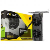 Видеокарта ZOTAC GeForce GTX1050 2048Mb LP Фото