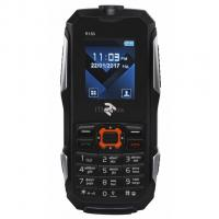 Мобильный телефон 2E R180 Dual Sim Black Фото