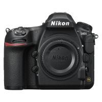 Цифровой фотоаппарат Nikon D850 body Фото