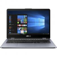 Ноутбук ASUS VivoBook Flip TP410UR Фото