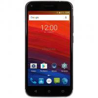 Мобильный телефон Bravis A506 Crystal Black Фото