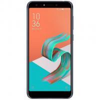 Мобильный телефон ASUS Zenfone 5 Lite 4/64Gb ZC600KL Black Фото