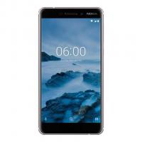 Мобильный телефон Nokia 6.1 2018 3/32 White Фото