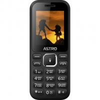 Мобильный телефон Astro A174 Black Фото