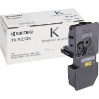 Тонер-картридж Kyocera TK-5230K black Фото