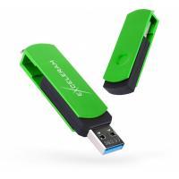 USB флеш накопитель eXceleram 16GB P2 Series Green/Black USB 3.1 Gen 1 Фото