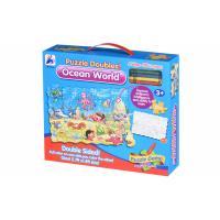 Пазл Same Toy Подводный мир Фото
