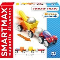 Конструктор Smartmax Поезд Томми Фото