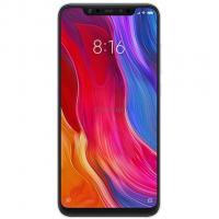 Мобильный телефон Xiaomi Mi8 6/128GB White Фото