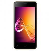 Мобильный телефон Nomi i4500 Beat M1 Gold Фото