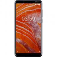 Мобильный телефон Nokia 3.1 Plus DS Indigo Фото