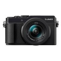 Цифровой фотоаппарат PANASONIC LUMIX DMC-LX100 M2 black Фото