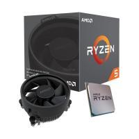 Процессор AMD Ryzen 5 2600 Фото
