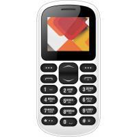 Мобильный телефон Nomi i187 White Фото