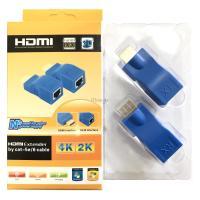 Контроллер Atcom HDMI extender 30 m Фото