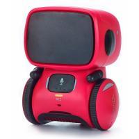 Интерактивная игрушка AT-Robot робот с голосовым управлением красный Фото