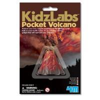 Набір для експериментів 4М Карманный вулкан Фото