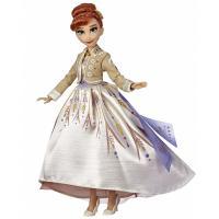 Лялька Hasbro Frozen Холодное сердце 2 Анна Фото