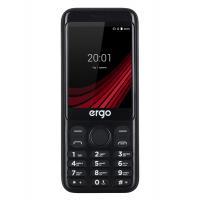Мобильный телефон Ergo F285 Wide Black Фото