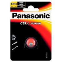 Батарейка Panasonic SR 41 Фото
