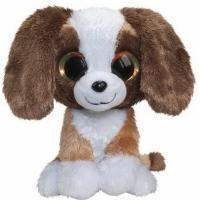 Мягкая игрушка Lumo Stars Собака Wuff 24 см Фото
