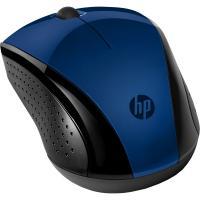 Мишка HP 220 Blue Фото