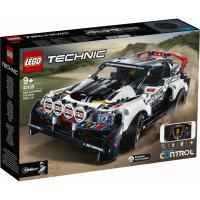 Конструктор LEGO Technic Гоночный автомобиль Top Gear на управлении Фото