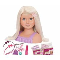 Кукла Our Generation Кукла-манекен Модный парикмахер Фото