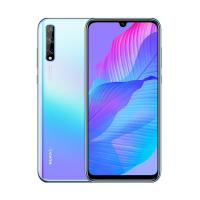 Мобильный телефон Huawei P Smart S Breathing Crystal Фото