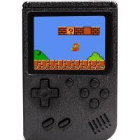 Интерактивная игрушка XoKo Игровая консоль XoKo Hey Boy Twins черная Фото