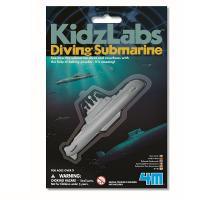 Набор для экспериментов 4М Подводная лодка Фото