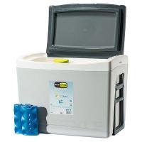 Термобокс Giostyle Shiver 43 л + 2 акумулятори холоду Фото